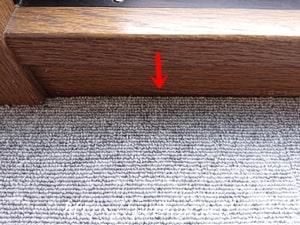 足りないタイルカーペットの対処法(4)