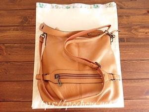 布製収納袋